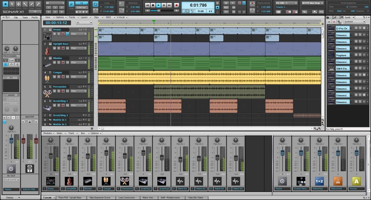 Programas para Produção Musical